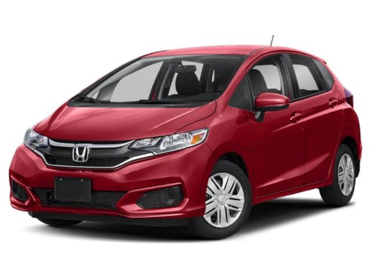 2019 Honda Fit Lx For Sale Bloomington In F90756 Andy Mohr Honda
