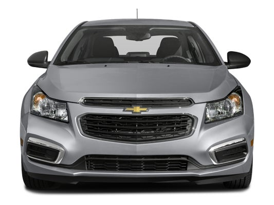 2016 Chevrolet Cruze Limited Ls In Bloomington Andy Mohr Honda