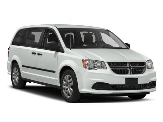2017 Dodge Grand Caravan Sxt In Bloomington Andy Mohr Honda