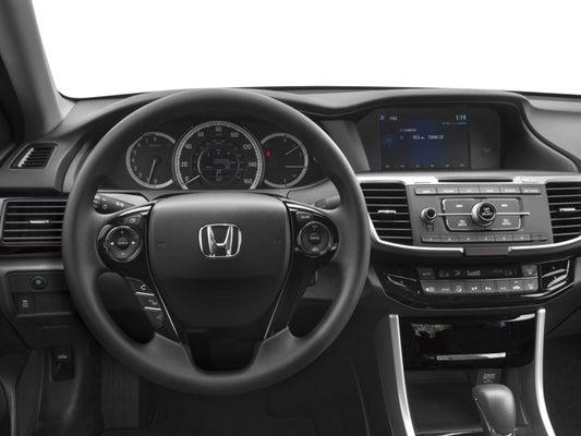 Honda Accord Lx >> 2017 Honda Accord Lx For Sale Bloomington In C90730a Andy Mohr Honda