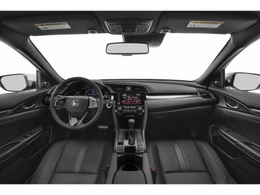 2019 Honda Civic Sport Touring for sale Bloomington IN ...