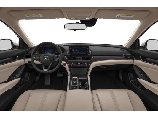 Honda Accord Ex L >> 2019 Honda Accord Hybrid Ex L For Sale Bloomington In A90141 Andy
