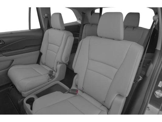 Honda Pilot Captains Chairs >> 2019 Honda Pilot Touring 7 Passenger For Sale Bloomington In Z90908
